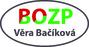 Věra Bačíková - BOZP. PO
