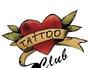 Tetování Hradec Králové - Tattoo Club