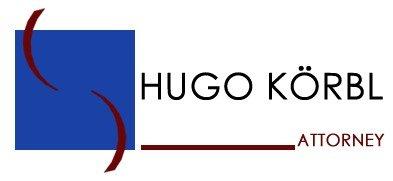 Attorney office Hugo Körbl