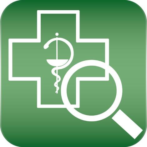 Informační portál pro chytré pacienty