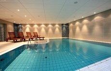 LivingWell Health Club & Spa at Hilton Prague Old Town