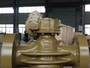 Reduced Bore Plug Valves, RTJ, WCC, 1500#